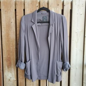 Talula Kent Blazer Grey Size 2